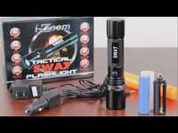 Image of Multifunction Swat Flashlight
