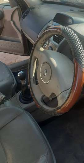 Perfectly working fine using key card and with extra tyre