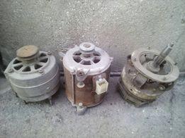 Элетродвигатель / Елетродвигатель 3шт. похоже что от стиральных машин