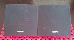 Glosniki marki Philips idealne tyly do kina domowego lub do komputera