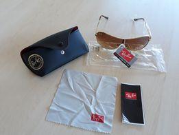 Nowe okulary przeciwsłoneczne Ray Ban model 3466