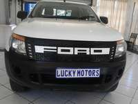 Image of 2012 Ford Ranger 2.2 , 6 speed ,mileage 103000 for sale