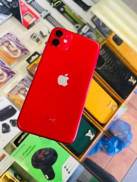 Iphone 11 64GB (Red Product)