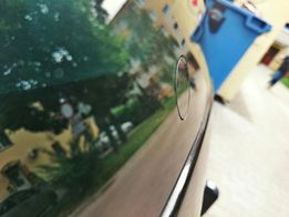 Zaślepka zatyczka wycieraczki szyby #wipoff, VW Audi Skoda Seat