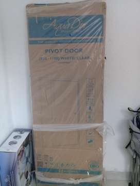Pivot shower door for sale