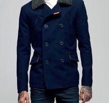 Пальто/Мужское пальто/класика