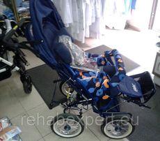 Коляска для Реабилитации Детей с ДЦП Comfort 3 Special Needs Stroller