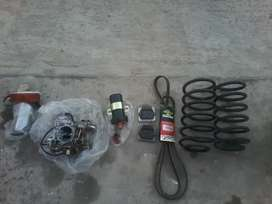 Golf parts for sale