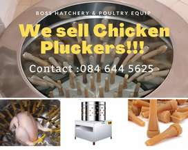 Poultry Plucker