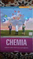 Chemia Matura 2008. Testy dla maturzysty, podstawa rozszerzenie,+ CD