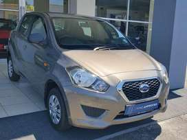 2018 Datsun Go 1.2 Lux For Sale