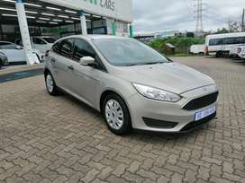 2016 Ford focus 1.0T Trend