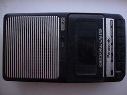 продам кассетный магнитофон Panasonic