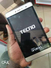 Tecno tab gold colour 16gb perfect condition 0