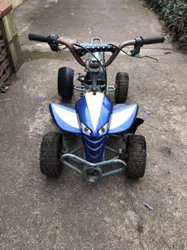 Quadbike / Four wheeler / Motorbike