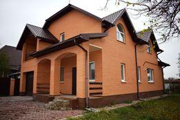 Продам новый дом на Роменской. Гараж
