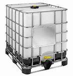 zbiornik paletopojemnik 1000 litrow mauser