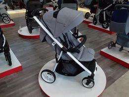 Wózek spacerowy Quantum-> wyprzedaż-> sklep BabyBum