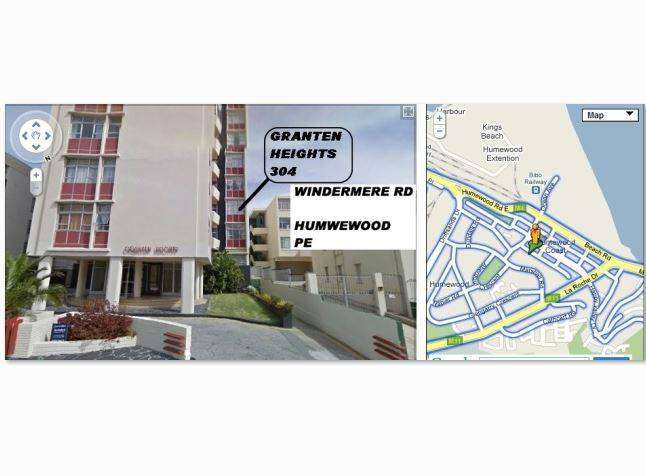 STUDENT FEMALE ACCOMMODATION, Neat & Nicely tiled in HUMEWOOD, PE 0