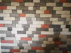 Wall Cladding (Concrete)