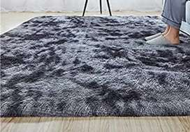 Fluffy carpets 1,5m by 2m order and free delivery around Krugersdorp