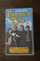 Father Ted Ojciec Ted Kaseta Video sezon 1