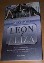 Leon i Luiza- Alex Capus