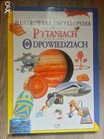 Ilustrowana encyklopedia W Pytaniach Odpowiedziach dla dzieci