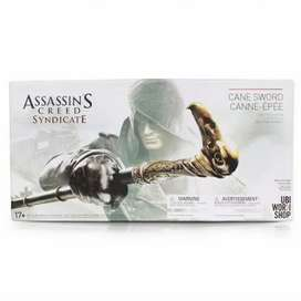 Assasins creed syndicate cane sword
