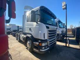 Clearance Sale! Get This 2013 - Scania R 410 Now