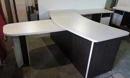 Новый стол для руководителя
