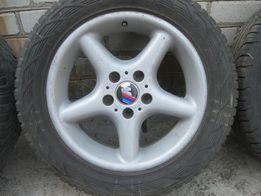диски BMW Opel VIVARO R17 5x120 легкосплавные.