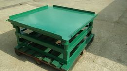 Platformy wibracyjne SWP-1 stół wibracyjny KARKON