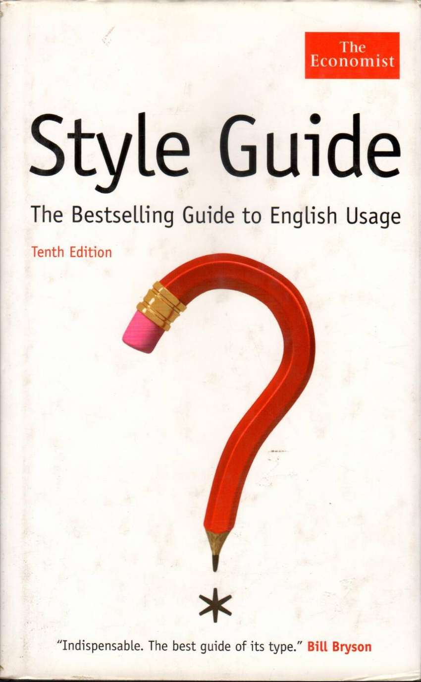 Style Guide 0