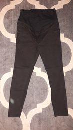 Spodnie ciążowe rozmiar M/38 nie H&M