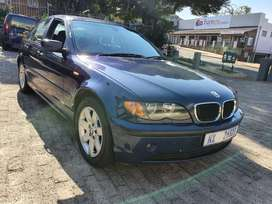 2004 BMW 318I E46 For Sale Excellent Condition Very Well Looked After