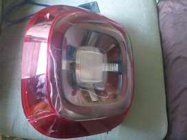 Renault duster left side taillight cheap original