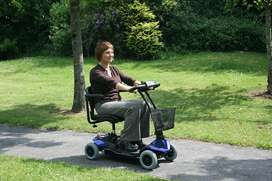 Mobility Scooter - Drive Medical - ST1. On Sale and FREE DELIVERY