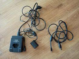 Ladowarka kable Canon CA-PS100E