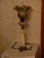 Керосиновая Лампа Volksbrenner (Германия)