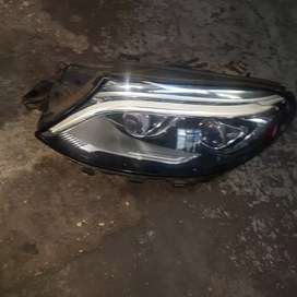 Mercedes Benz GLC HEADLIGHT DOUBLE XENON