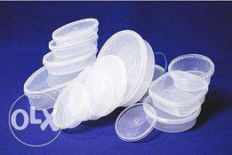 Тара (ведра) пластиковая, пищевая 0.2,0.3,0.5,1, 3,5,5.6,10,20 л.