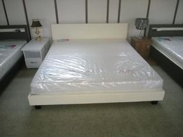 Łóżko tapicerowane 160x200 serii 950