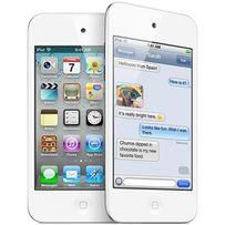 Mp3 плеер Apple iPod Touch 4Gen 16 GB White (ME179) новый