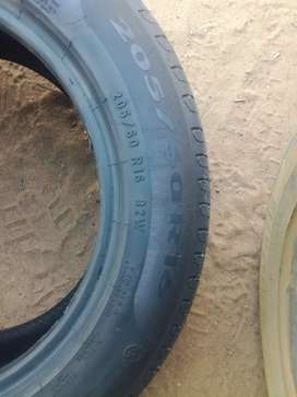 Tyres for sale R1500