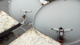 Ремонт и настройка спутниковых антенн