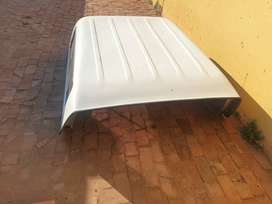 Np200 canopy for sale...white in colour...good condition