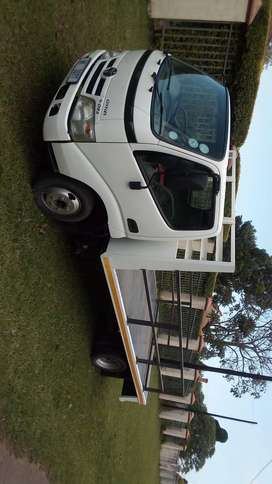 DRIVING SCHOOL TRUCK FOR SALE