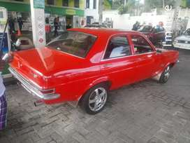 Looking for a Chev Firenza 2 Dr auto similar to pic