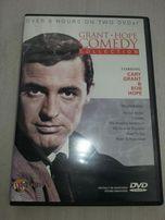 "DVD Box ""Grant & Hope: Comedy Collection"" - Cary Grant klasyka"